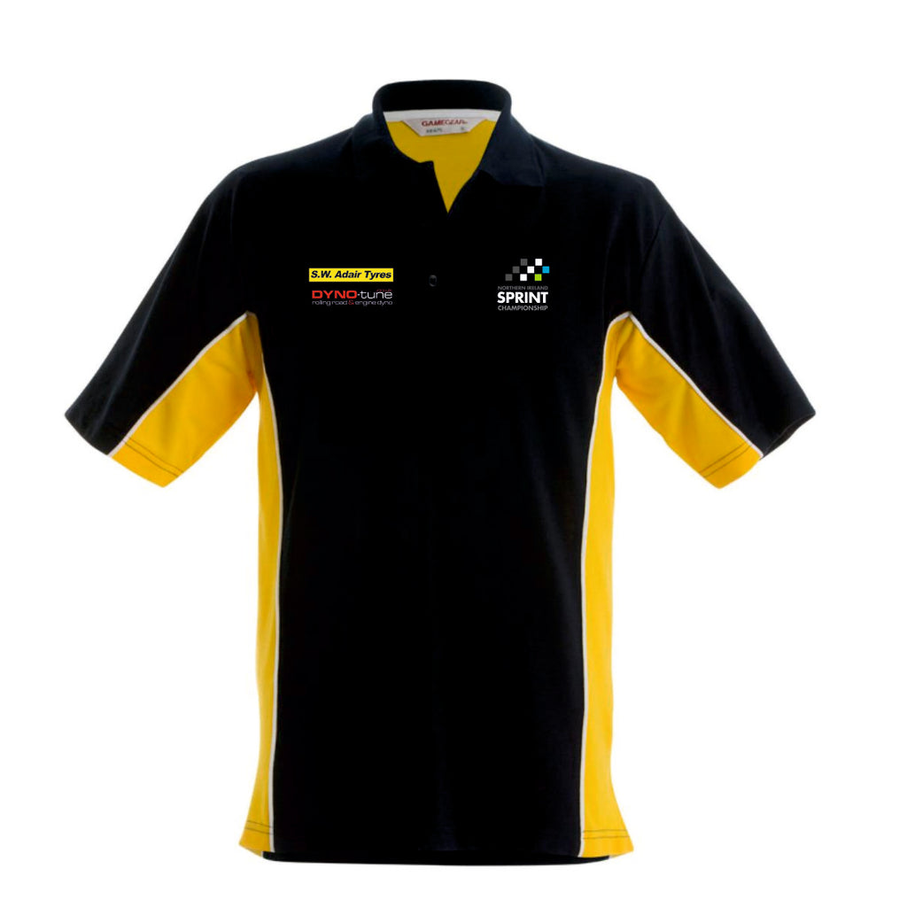 NI Sprint Championship Polo Shirt