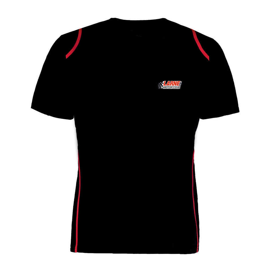 Larne Motor Club Sports T shirt