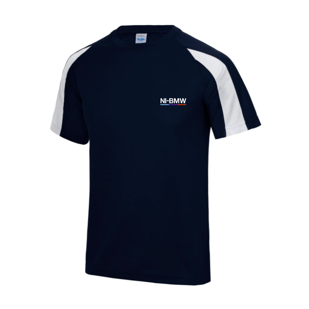 NI-BMW T-shirt