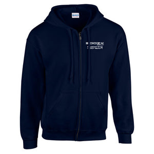 300zx.co.uk Motorsport Hoodie