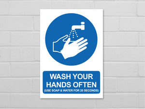 Wash Your Hands