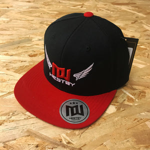 Michelle Westby Snapback Cap