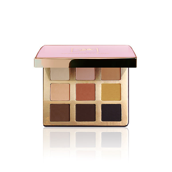 ROSE ESSENTIAL EYESHADOW PALETTE 9