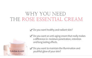 ROSE ESSENTIAL CREAM