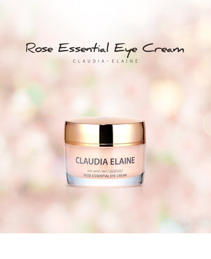 ROSE ESSENTIAL EYE CREAM