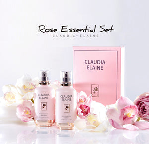 ROSE ESSENTIAL 3 PIECE SET