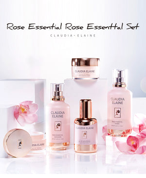 ROSE ESSENTIAL 5 PIECE SET