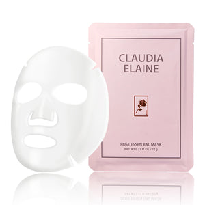 ROSE ESSENTIAL MASK