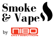 SMOKEVAPE.CA by NIBO Distribution