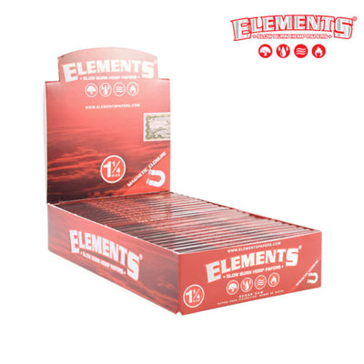 ELEMENTS RED 1�