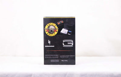 Guns N' Roses G-Force - 100g X 0.01g