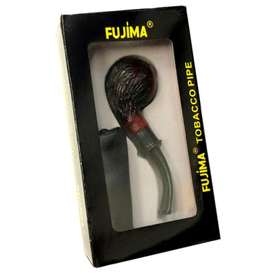 Fujima Single Pack Wood Pipe