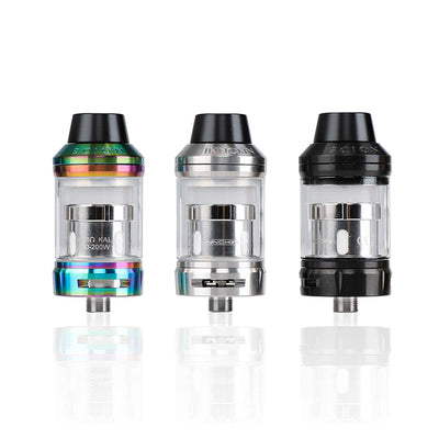 SCION II Flavor & Clouds Tank