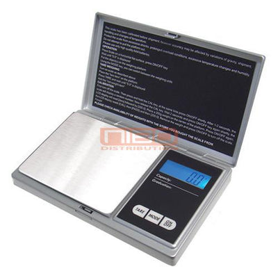 AWS-100 Digital Pocket Scale 0.01g
