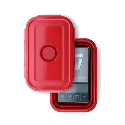 CRIMSON?Collapsible Bowl Scale?200 g x 0.01 g