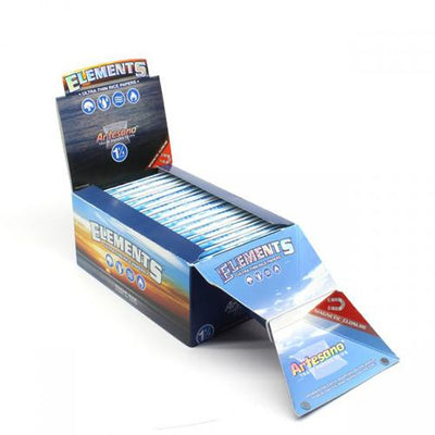 Elements Artesano 1 1/4 Rolling Papers