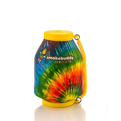 Smokebuddy Original Tie Dye Yellow