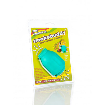 Smokebuddy Original Teal