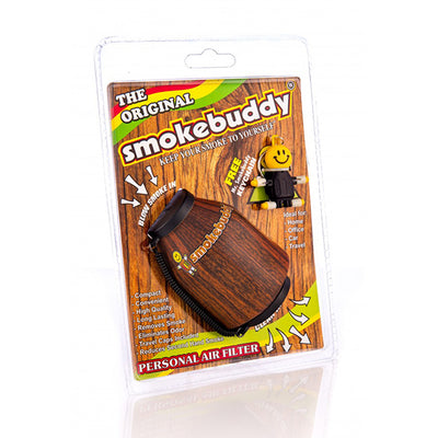 Smokebuddy Original Wood Personal