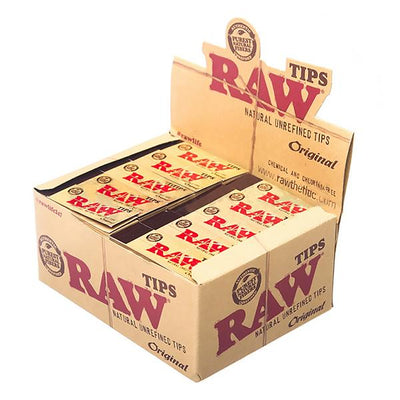 RAW Tips 50 Original