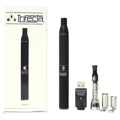 Trifecta Portable Vaporizer 3 in 1