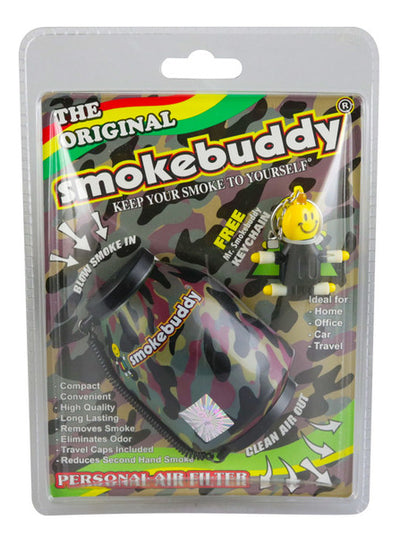 Smokebuddy Original Camo