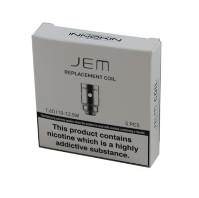 Innokin JEM/Goby Replacement Coils 1.6ohm