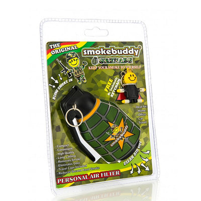Smokebuddy Original Grenade
