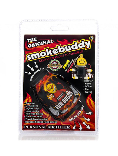 Smokebuddy Original Evil