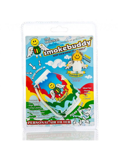 Smokebuddy Original Care