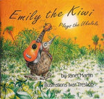 Emily the Kiwi Plays the Ukelele