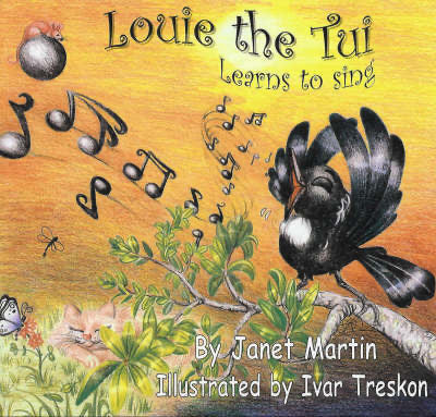 Louie the Tui