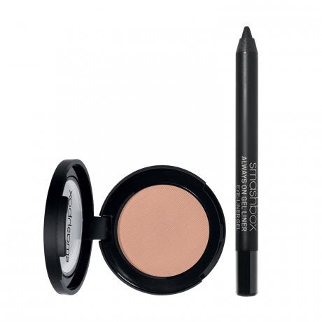Smashbox Studio To Go Eyes Set