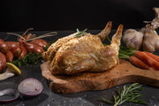 Whole Chicken (1.10kg - 1.75kg) Sustainably Sourced & Farm Assured