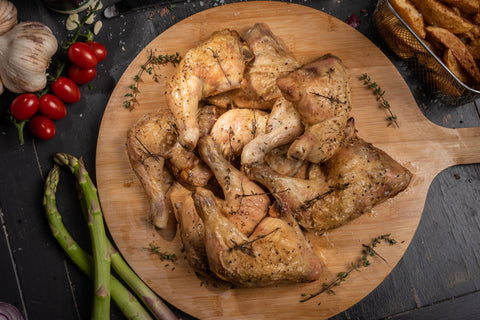 Chicken Legs (20 Pack) - Fresh & Farmed Assured