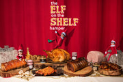 Elf On The Shelf (Contains KellyBronze Turkey)