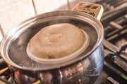 Proper Suet Puddings - Made From Fresh Beef