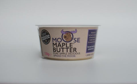 SPECIAL OFFER 30% OFF Moose Maple Butter