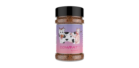 Cow Pat 200g by Miss Piggy's BB Team