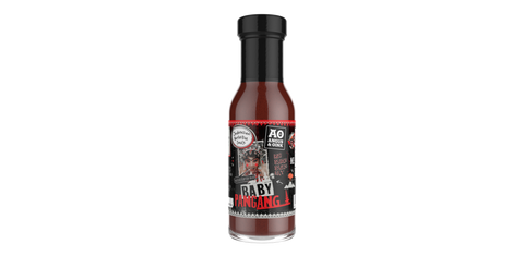Baby Pangang Indonesian (300ML) Angus & Oink