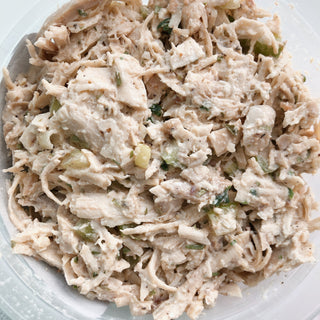 Grand Chicken Salad