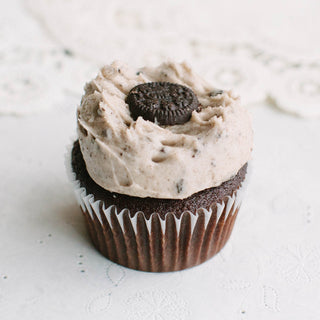 Cookies 'n' Cream Cupcakes: Jan 14-16
