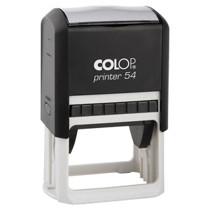 COLOP 54  Self-Inking Rubber Stamp