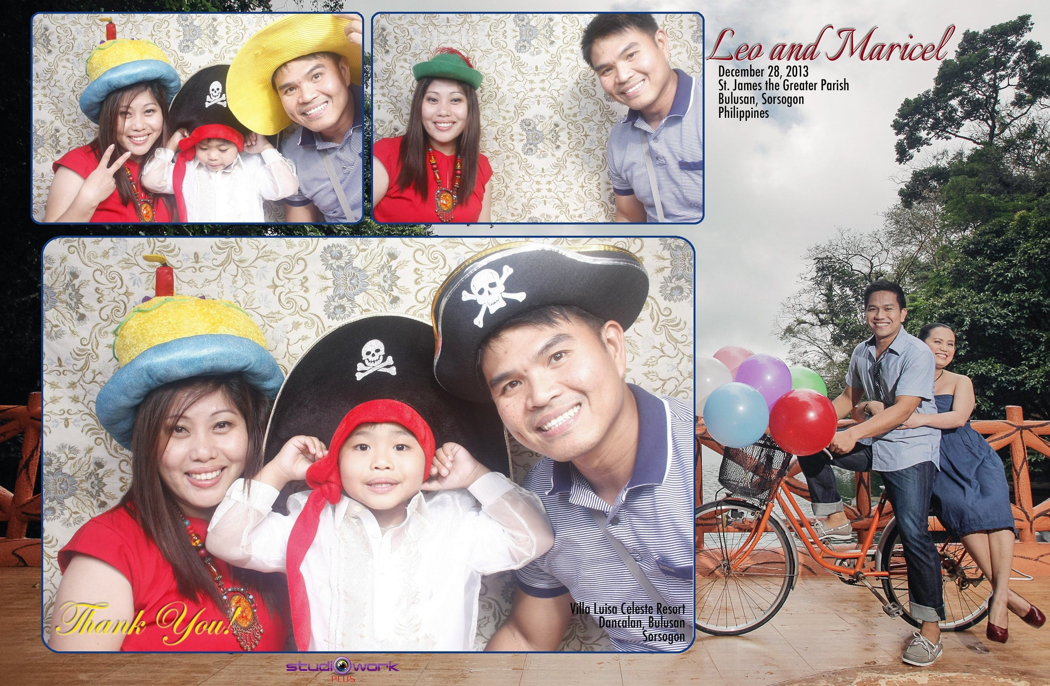 Photobooth Rental with Props and Backdrop & Unlimited Prints