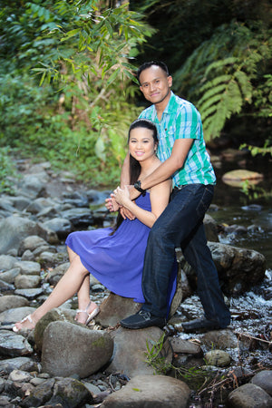 Prenup Studio | Outdoor  Portraiture Package