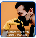 Intimate Wedding & Events Packages