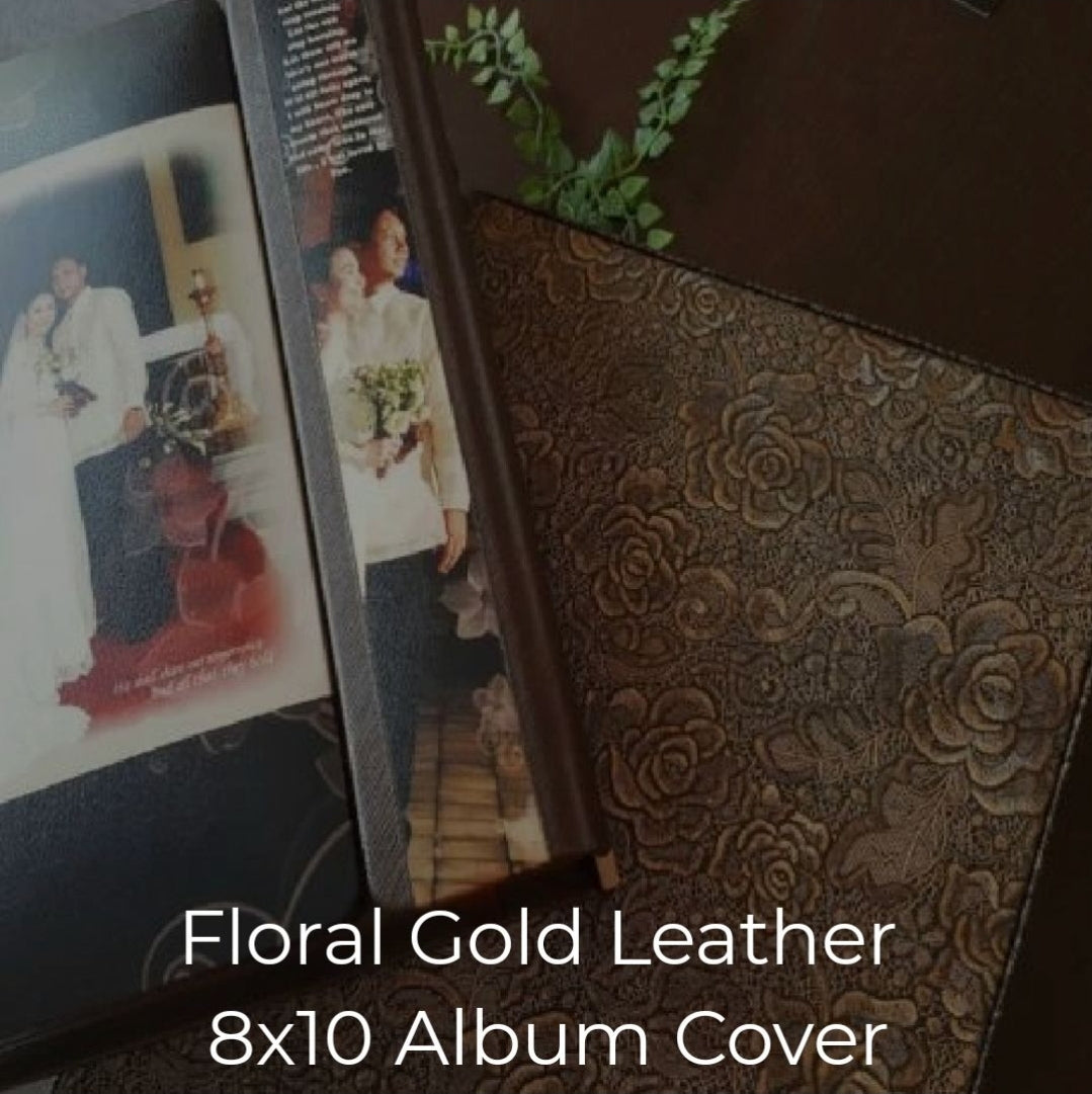 Classic Package | 8X10 Wedding  Album | Video Art Film Package