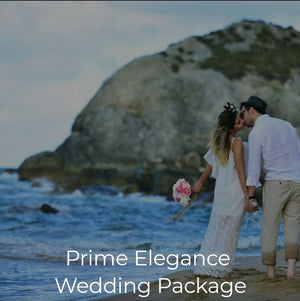 Standard  / Prime Elegance | 10X10 Wedding  Album | Video Art Film Package