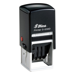 Shiny S-530D Shiny Self-Inking Stamp