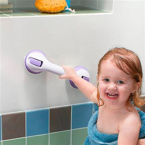 Grab Bar Handle Vacuum Sucker Suction Cup set of 2 ZJ19